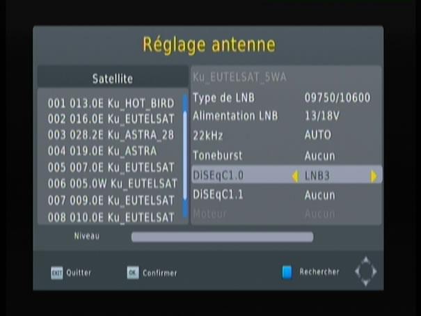 Essai metronic touchbox hd2 - Liste des chaines satellite astra 19 2 est ...