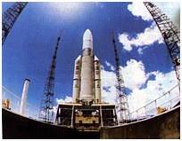Photo: Ariane 5