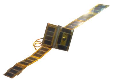 Nano satellite NEE-01 Pegaso