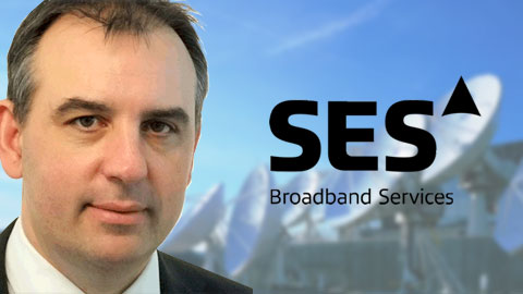 5 questions à Patrick Biewer / SES Broadband Services