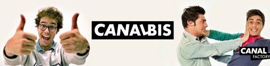 Canal+ lance Canal Bis, sa première chaîne 100% Internet.
