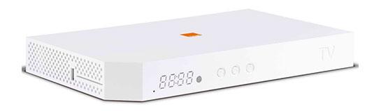 Nouvelle version de la tv d 39 orange par satellite - Changer telecommande orange ...