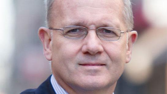 CNES : Jean-Yves Le Gall distingué