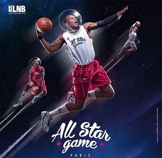 Ma Chaîne Sport diffusera le All Star Game en 4K