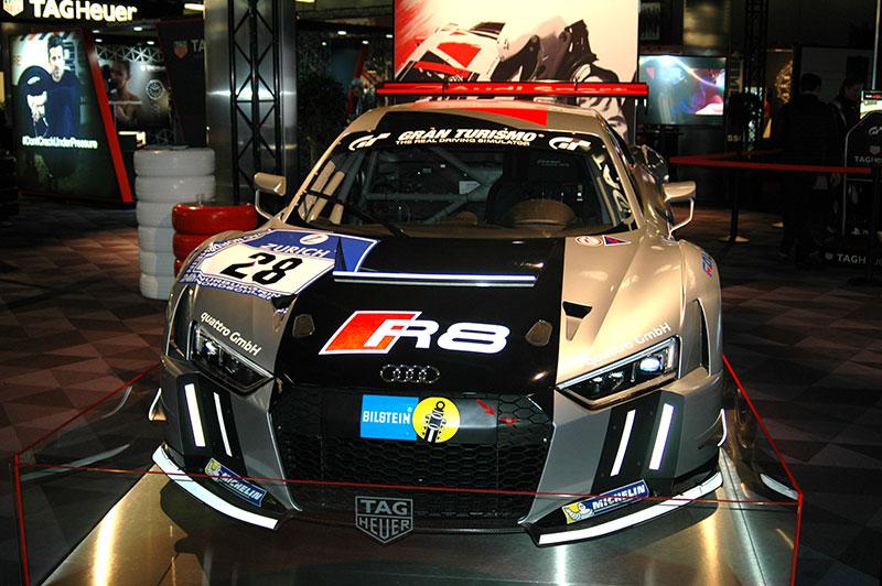 La Fittipaldi EF7 Vision GT se montre en vidéo