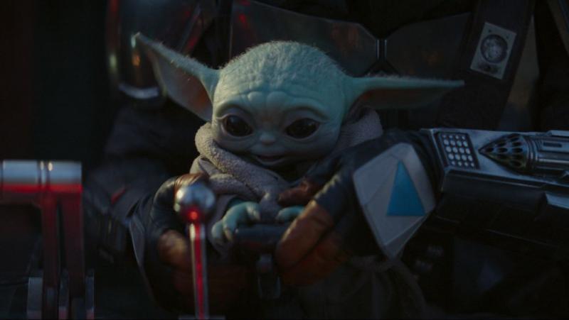 Star Wars: The Mandalorian, en clair sur les chaînes Canal+