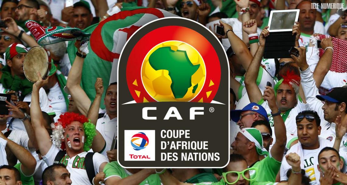 VIDÉO. Algérie - Zimbabwe : les buts et le résumé du match