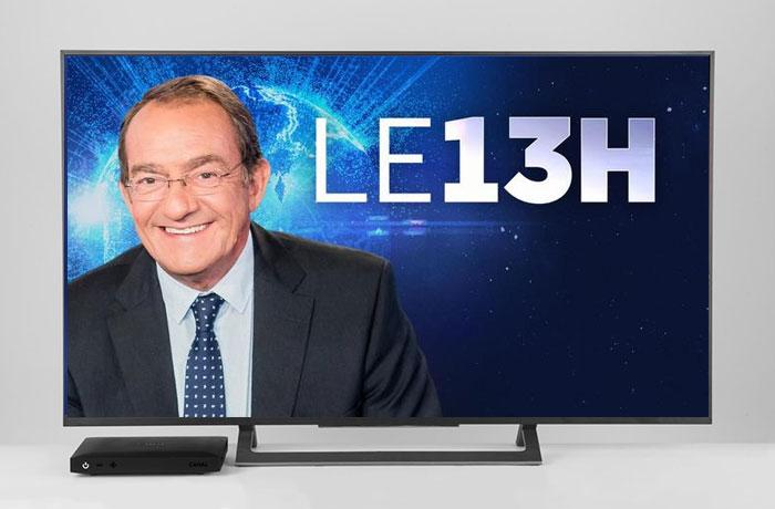 Retour progressif de l'ensemble des chaînes du groupe TF1 aux abonnés de Canal Plus