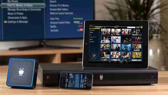 More than 7 million subscribers TiVo  Devices-tivo