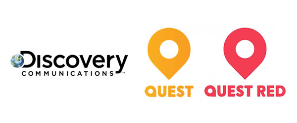 Deux cha nes discovery ajout es au bouquet tv par for Abonnement quest
