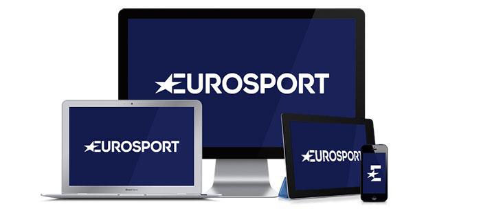 eurosport am liore l 39 acc s ses plate formes num riques. Black Bedroom Furniture Sets. Home Design Ideas