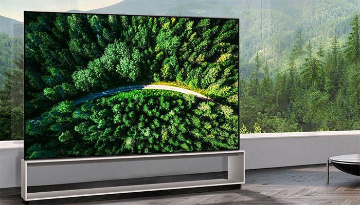 Bon plan : un téléviseur LG OLED 65 pouces à 1800 euros