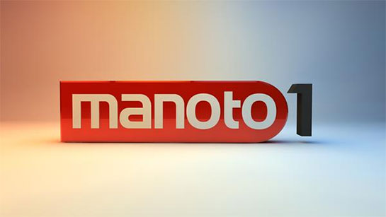 Manoto TV chooses Eutelsat 7B for its broadcast in HD Manoto-tv