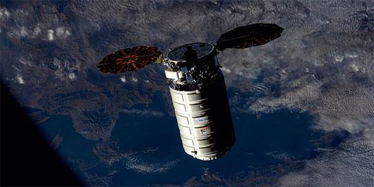 Nouvelle mission vers l'ISS