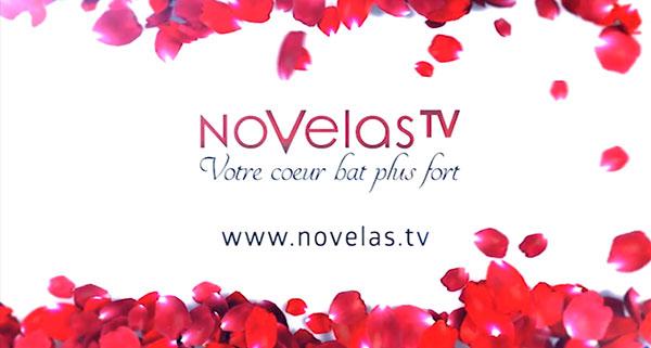 Novelas TV ajoutée à CANAL A LA DEMANDE