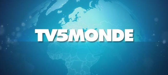 Tv5 Monde Programm