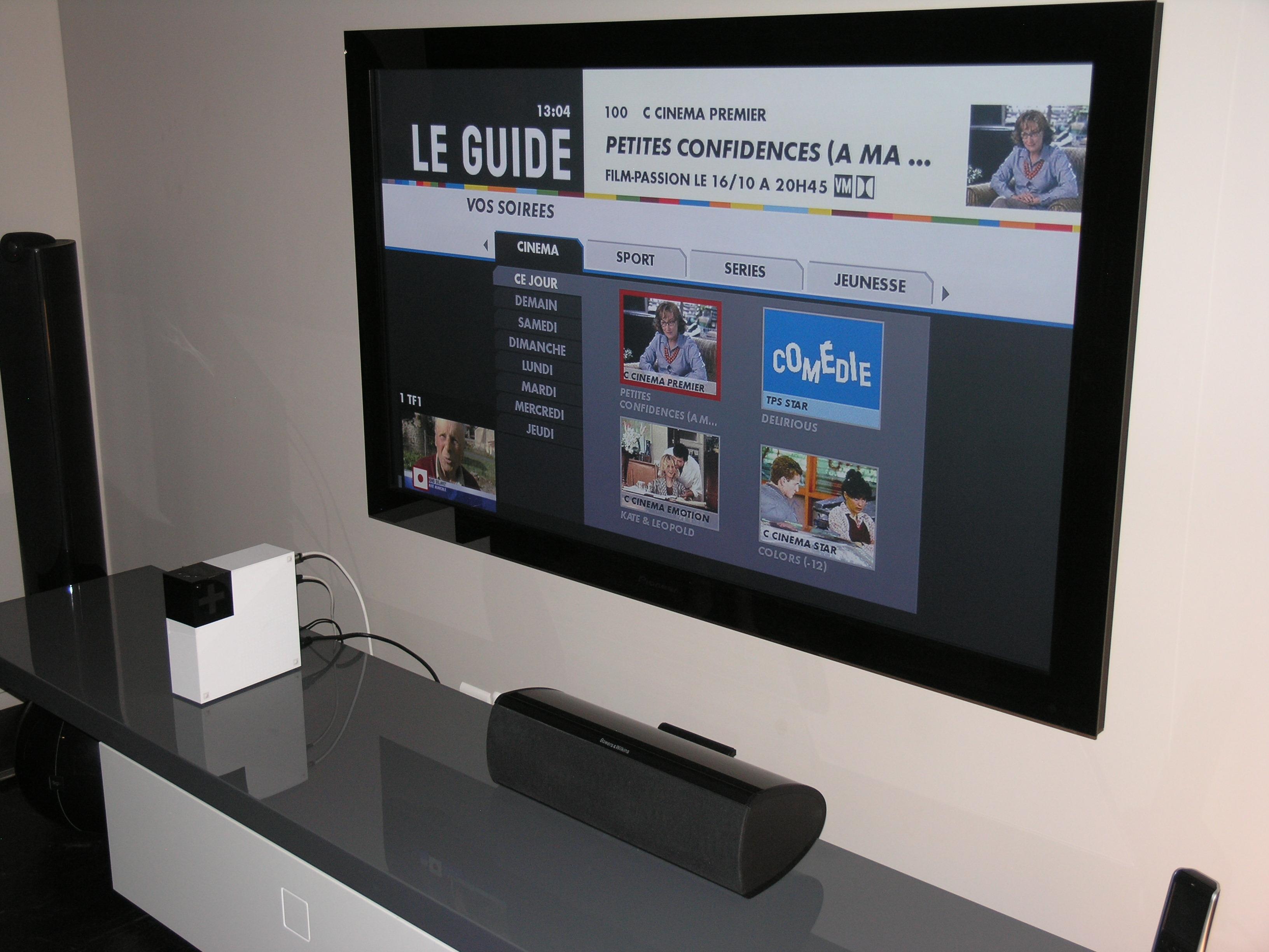 Abonnement canalsat afrique - Canalsat espace client ...
