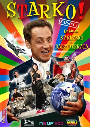 Starko [FRENCH DVDRiP] | Multi Liens